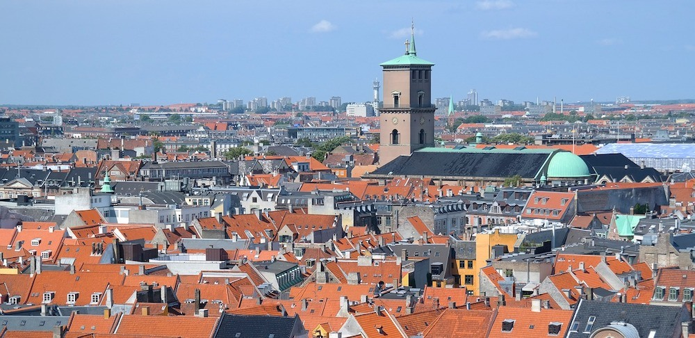 Best Areas to Stay in Copenhagen