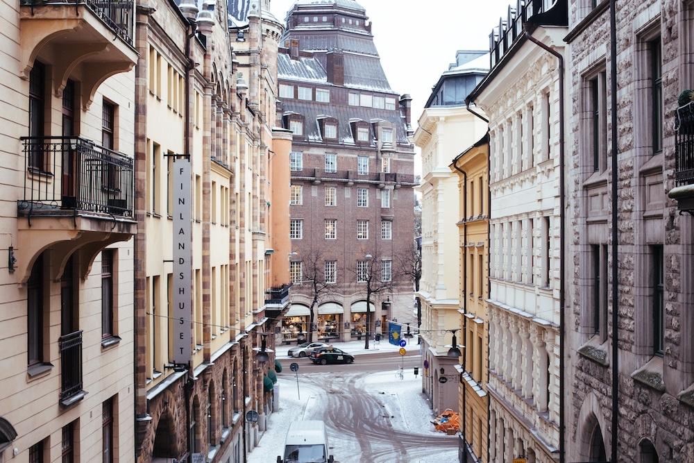 Stockholm Sweden Image