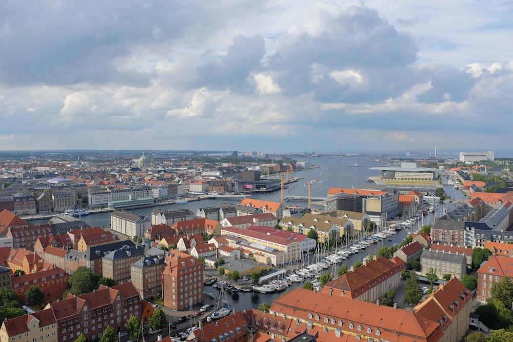 Copenhagen Denmark Where to Stay Guide
