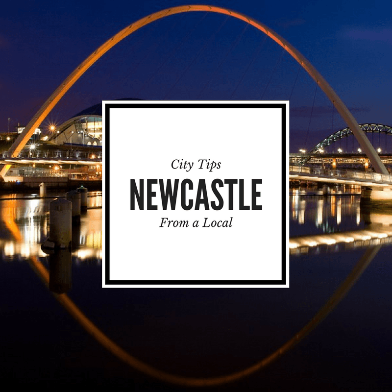 Things to do in Newcastle