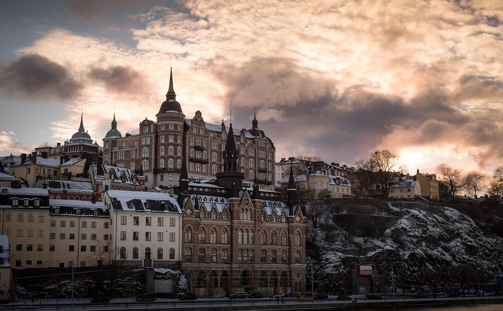 Södermalm Image