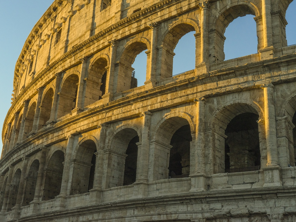 Rome Tips from a Local Colosseum