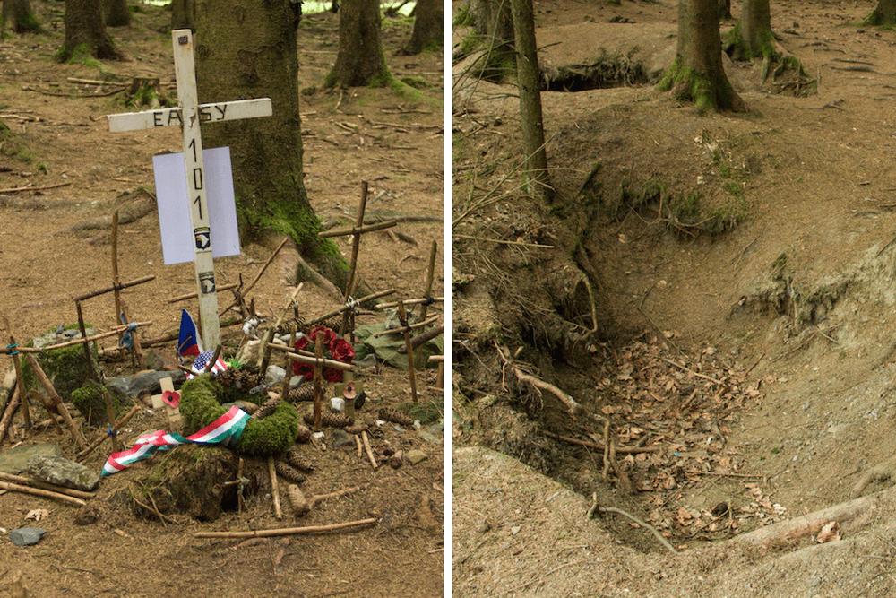 Bastogne Tours Jack Woods