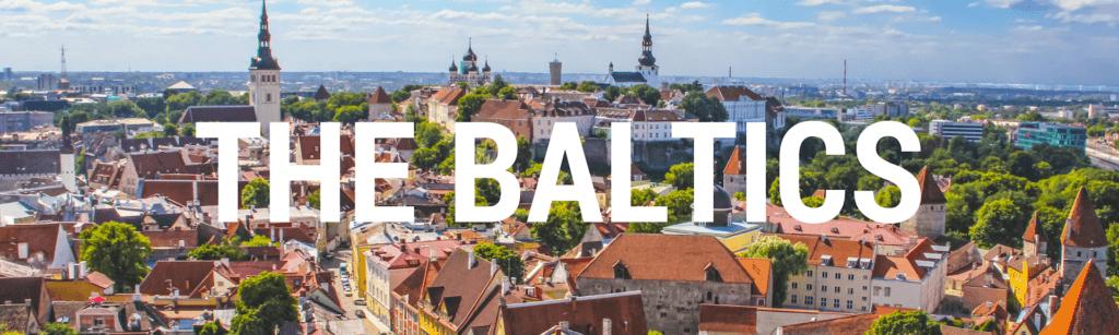 Baltics Travel Archives