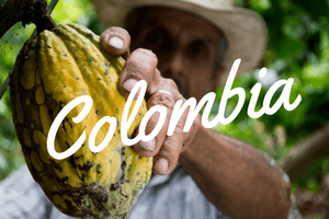 Colombia travel archives