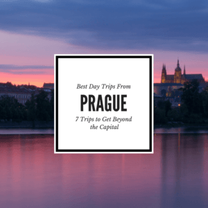 Day Trips from Prague Feature Image