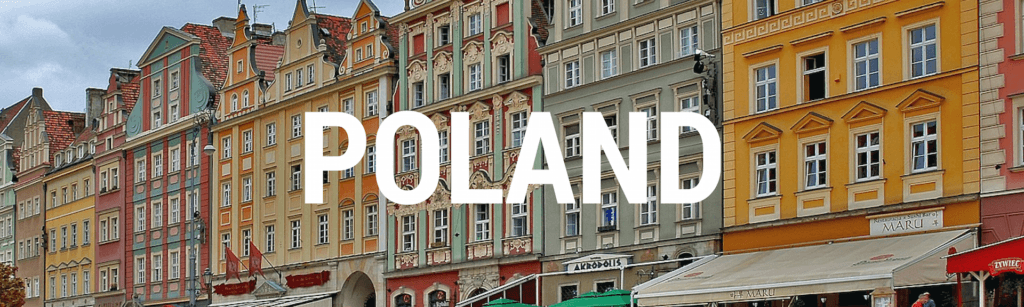 Poland Archives Archives Header Image