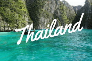 Thailand travel articles
