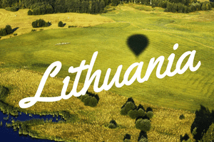Lithuania travel articles