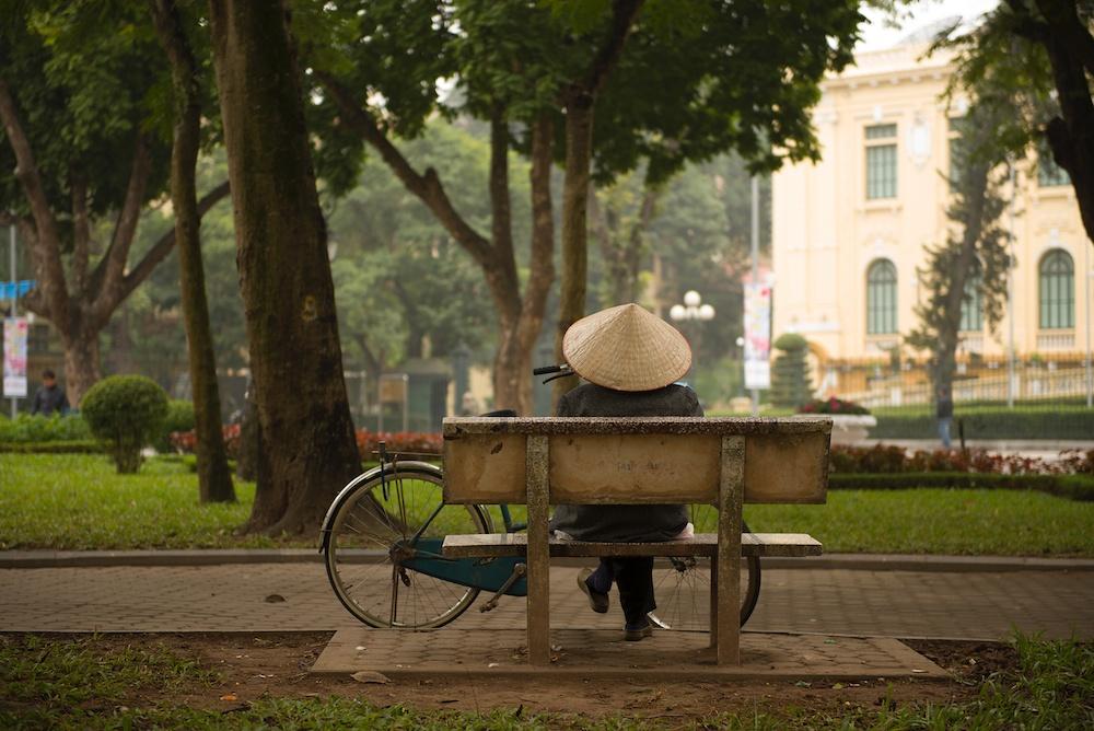 Where to Stay in Hanoi Vietnam