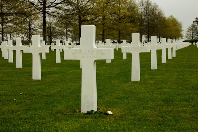 American Military Cemetery Netherlands