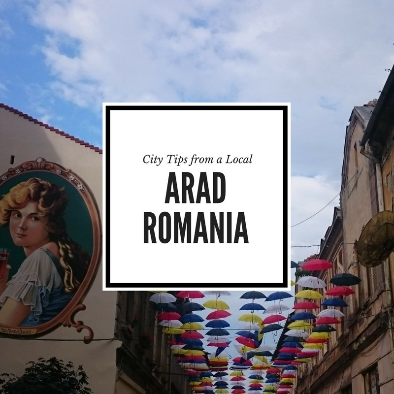 Things to Do in Arad