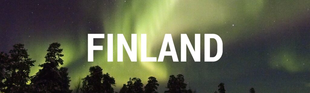 Finland Travel Articles