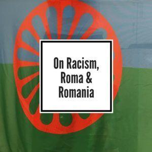 Racism Romania Cover