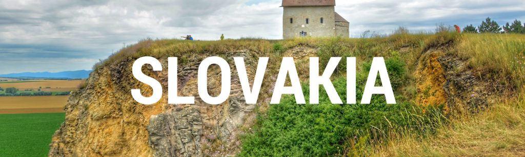 Slovakia Archives