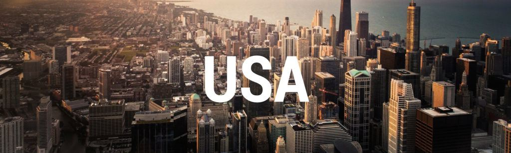 USA Archives Header