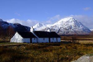 Loch Ness, Glencoe & Highland tour