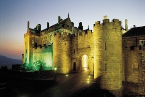 Stirling Castle, Loch Lomond and Whisky Tour