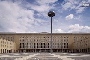 Tempelhof Tour Berlin