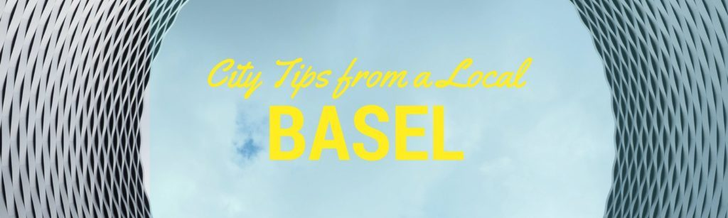 Things to do in Basel Header Image