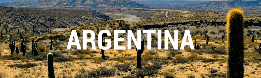 Argentina travel articles