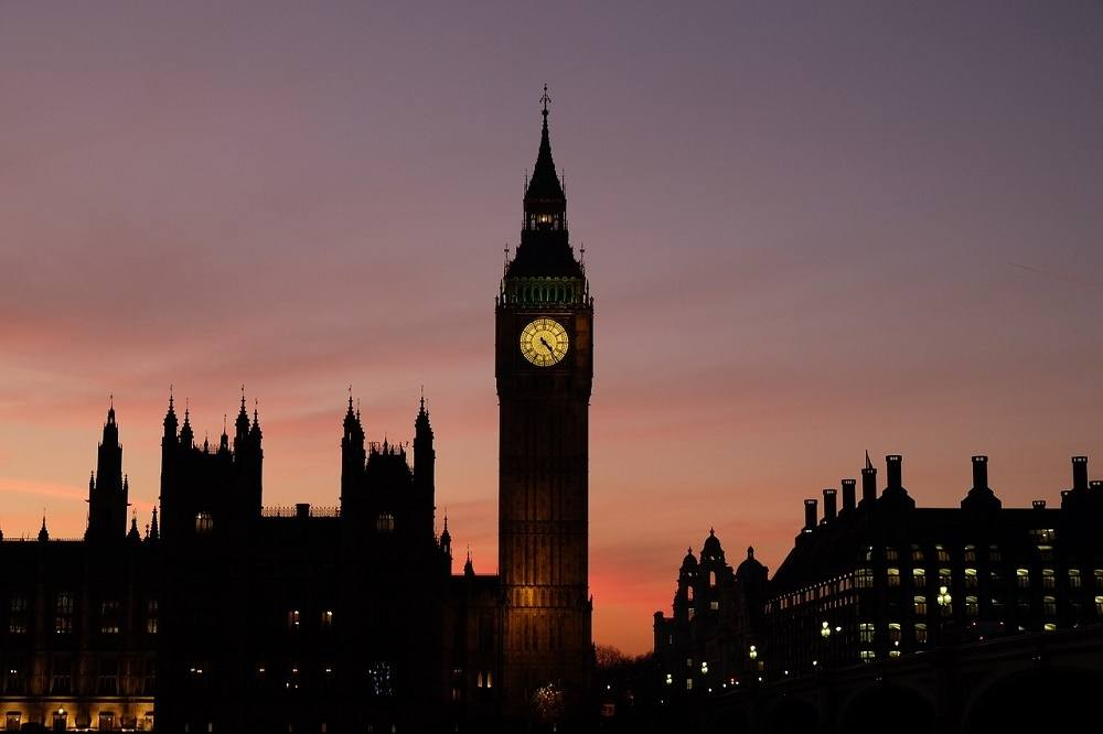 Coolest things to do in London includes Big Ben