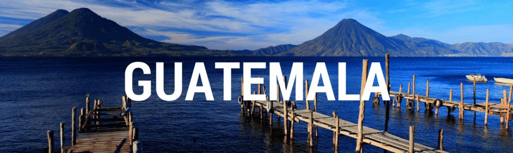 Guatemala travel articles