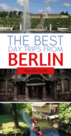 The best day trips from Berlin Pinterest pin