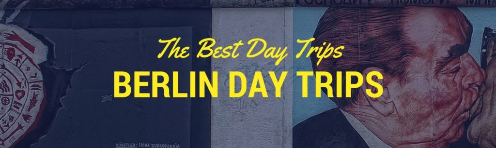 Day Trips from Berlin Header Image