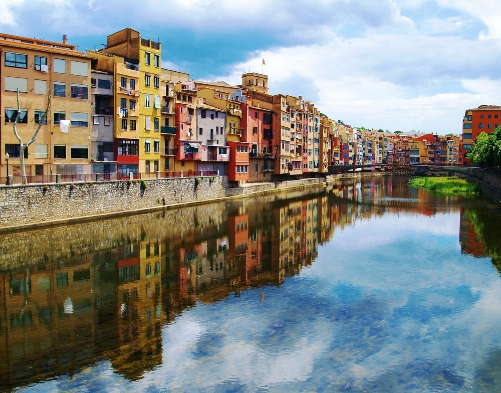 Day Trips from Barcelona Girona Image