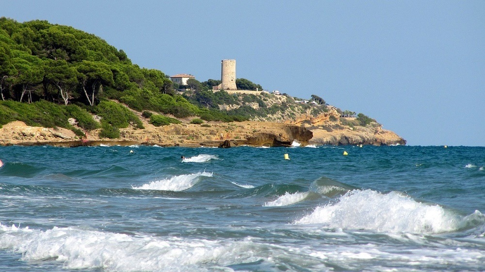 Tarragona is one of the best day trips from barcelona
