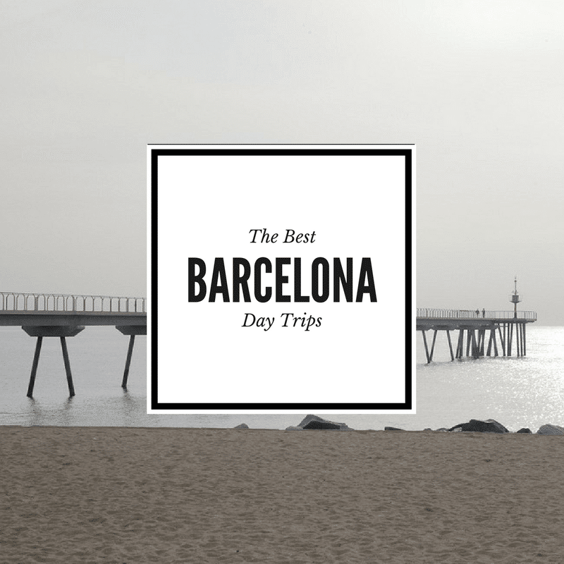 Day trips from Barcelona Feature Image