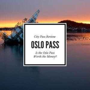 Is the Oslo Pass Worth The Money Feature Image