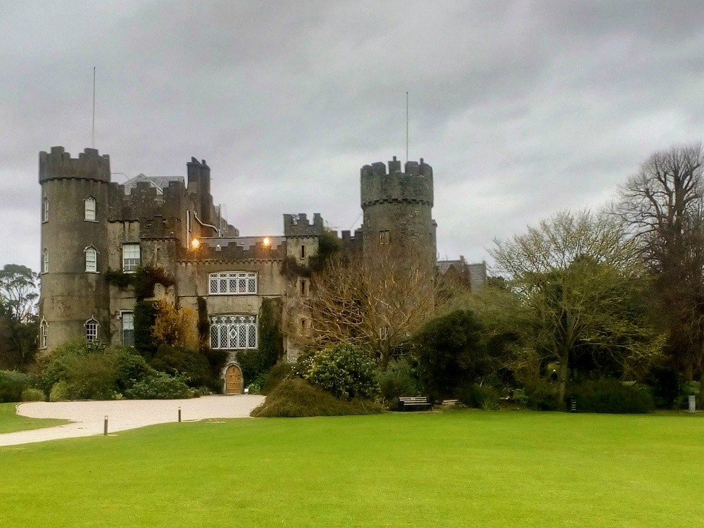 Day Trips from Dublin to Malahide Castle