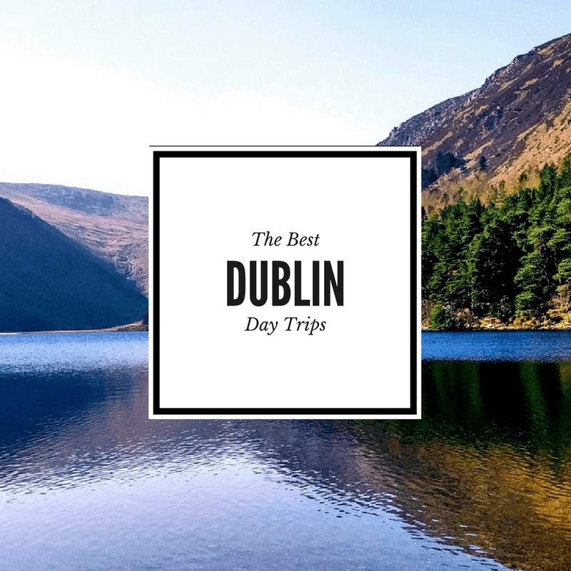 Best Day Trips from Dublin Feature Image