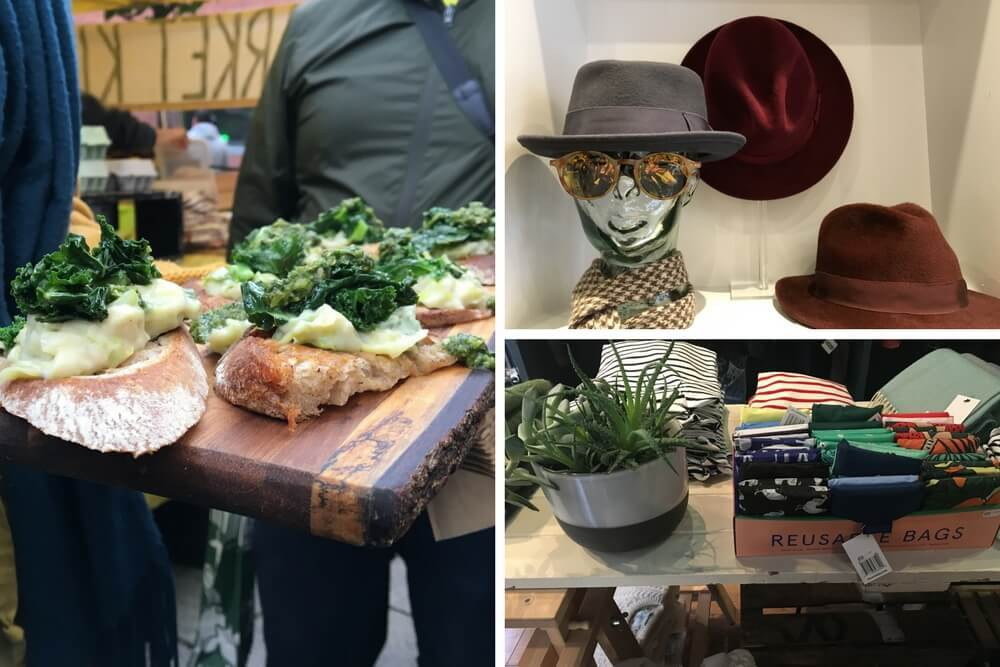 Best tours dublin food and fashion