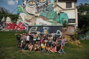 Bucharest Alternative Tour
