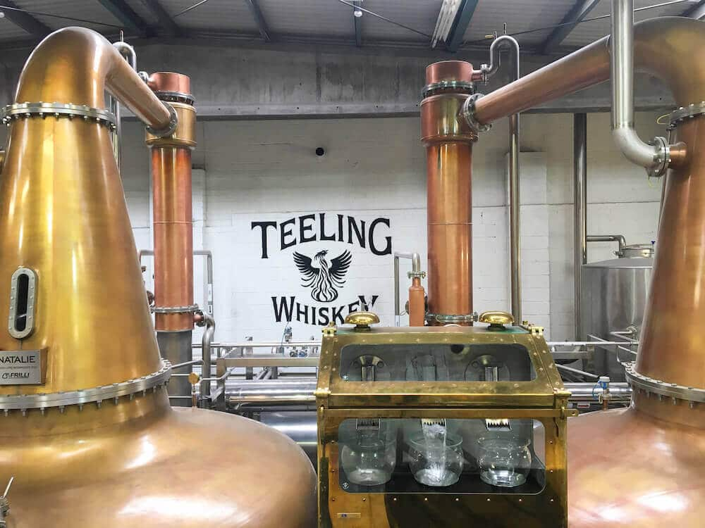 Teeling Whiskey Tour Dublin Compressed