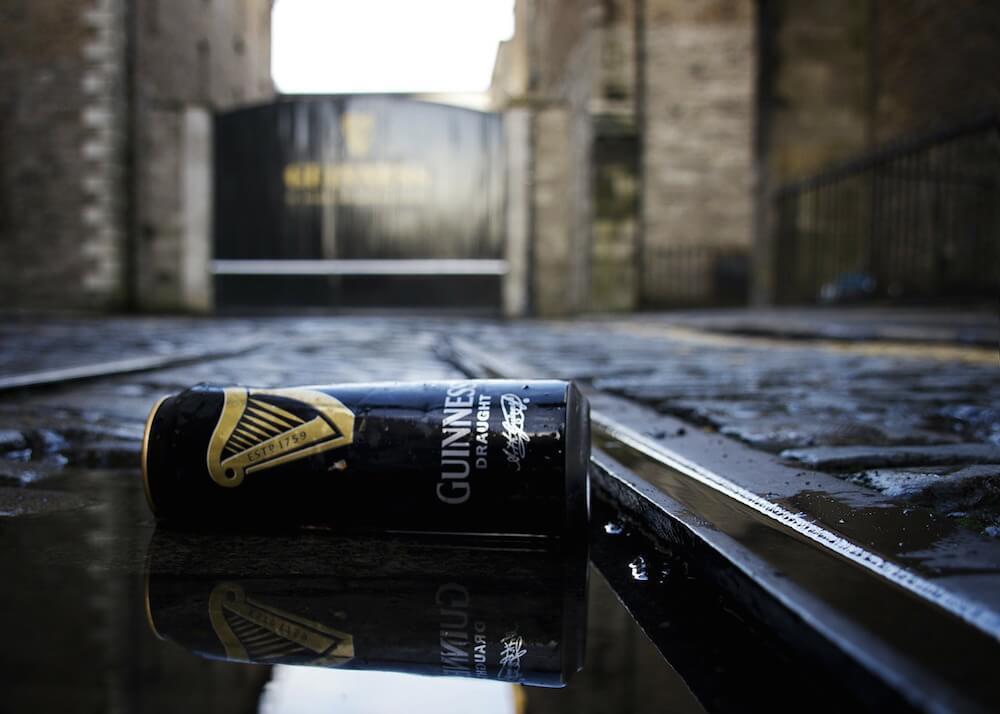 Guinness Storehouse 3 Days in Dublin (1)