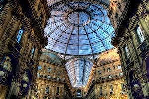 Milan in One Day Tour