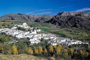 Alpujarra Experience from Granada