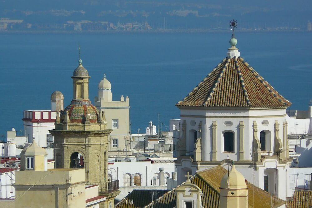 Cadiz Andalusia Spain
