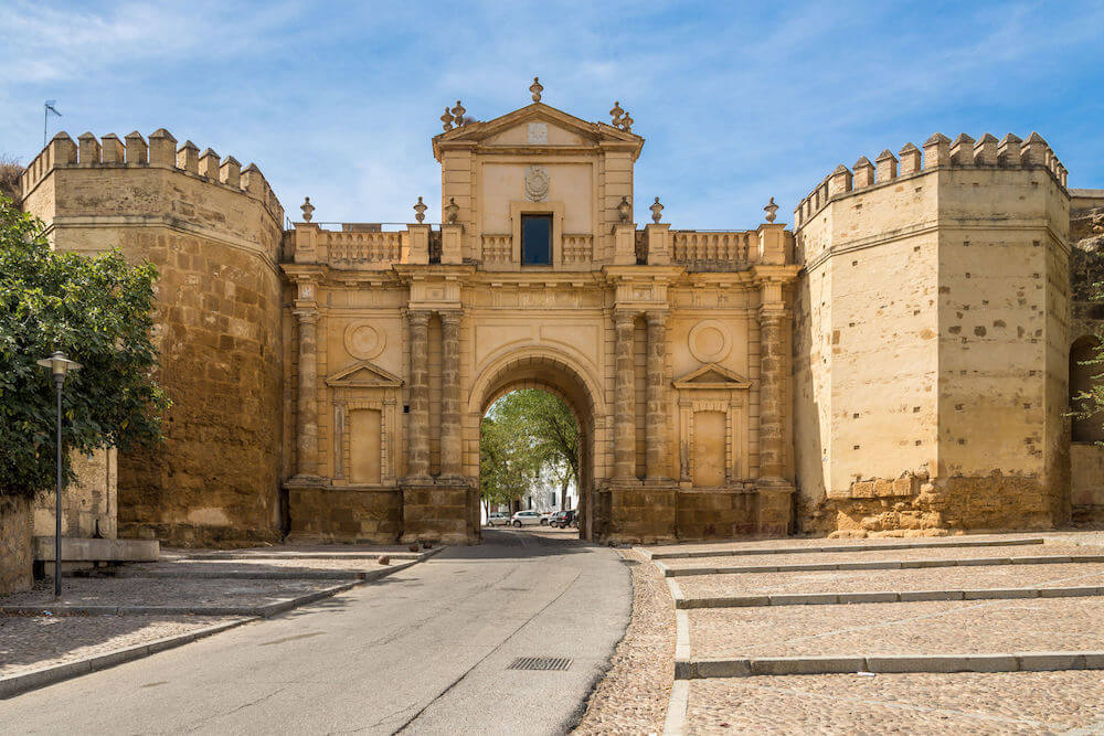 Carmona Andalusia, Spain