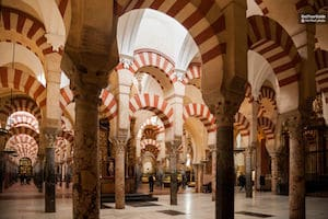 Cordoba Mosque Tour