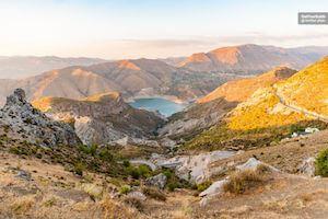 4WD Safari of the Sierra Nevada Granada Spain
