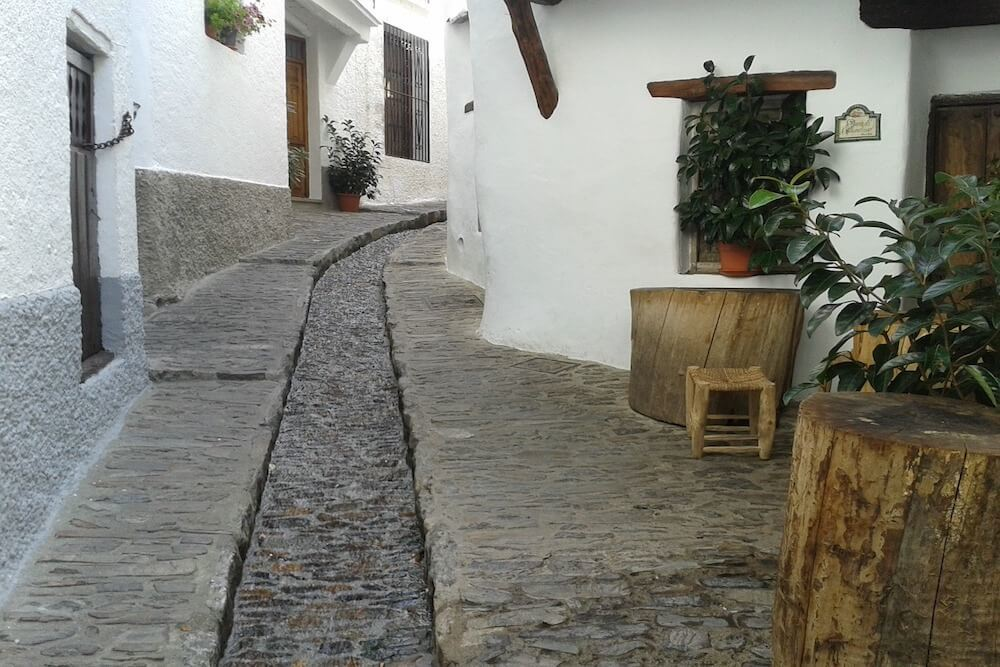 Alpujarras Mountain Village Andalusia