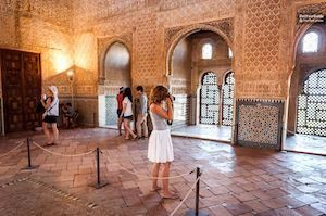 Alhambra Tours and Tickets