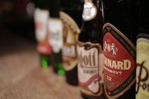Beer tasting Tour Prague