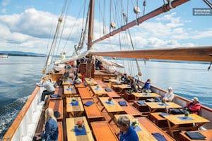 Oslo Fjord Cruise