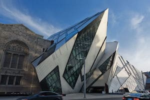 Royal Ontario Museum is one of the best places to visit in Toronto